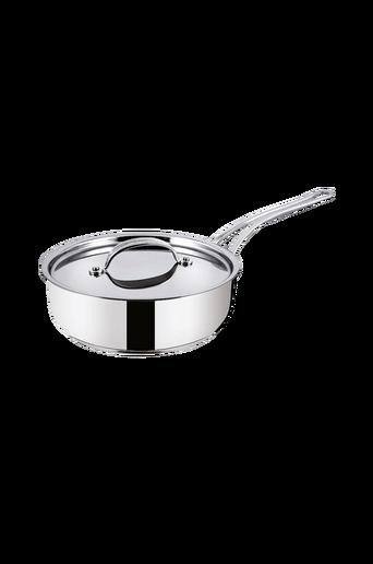 Jamie Oliver Premium SS Sautepan 24 cm