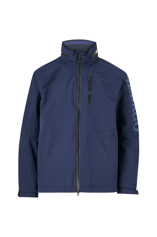 Sebago Jakke Performance Wind Jacket