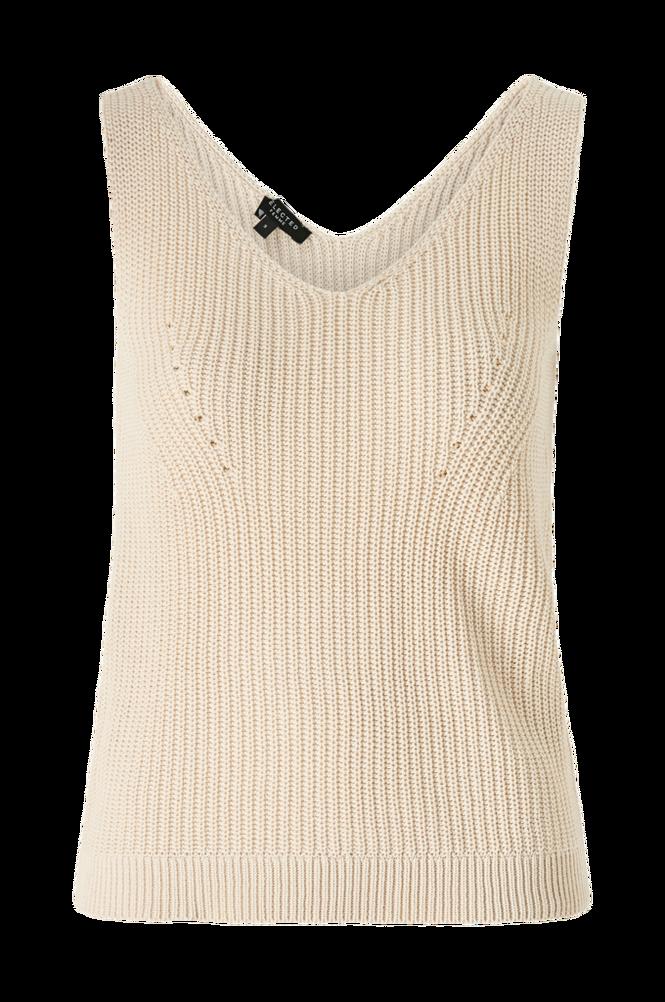 Selected Femme Top slfSinna SL Knit Top