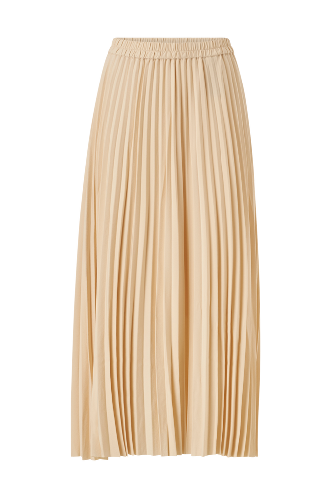 Selected Femme Nederdel slfAlexis MW Midi Skirt