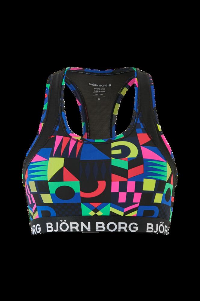 Björn Borg Sports-bh Medium Top Sky BB Flag Mini