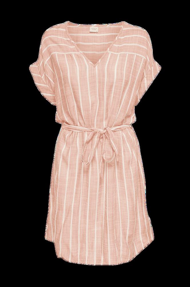 Jacqueline de Yong Kjole jdyJanine S/S Dress Wvn