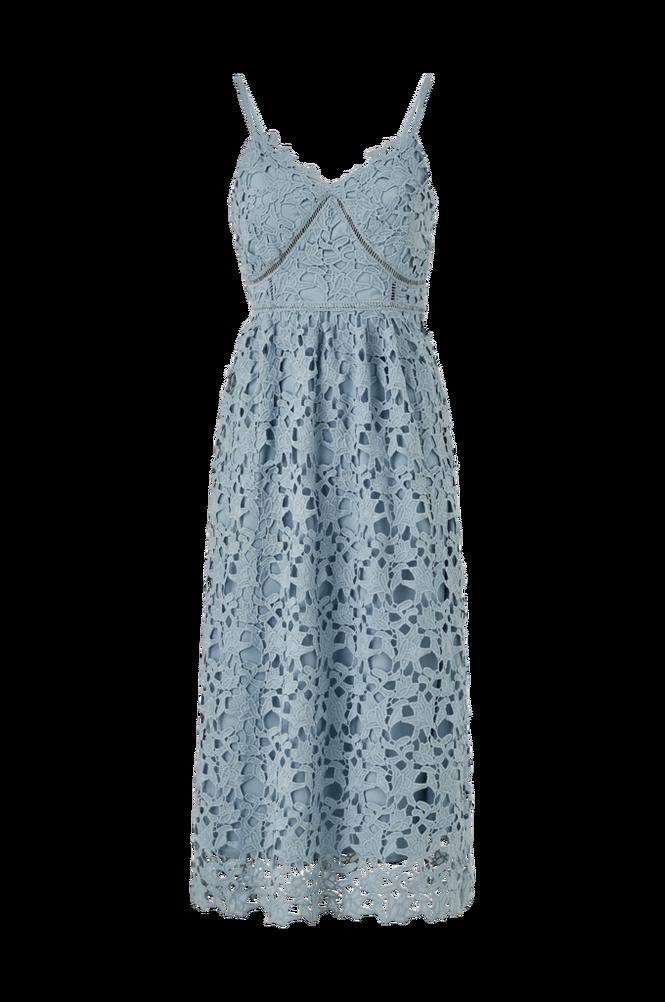 Y.A.S Kjole yasLuie Strap Midi Dress