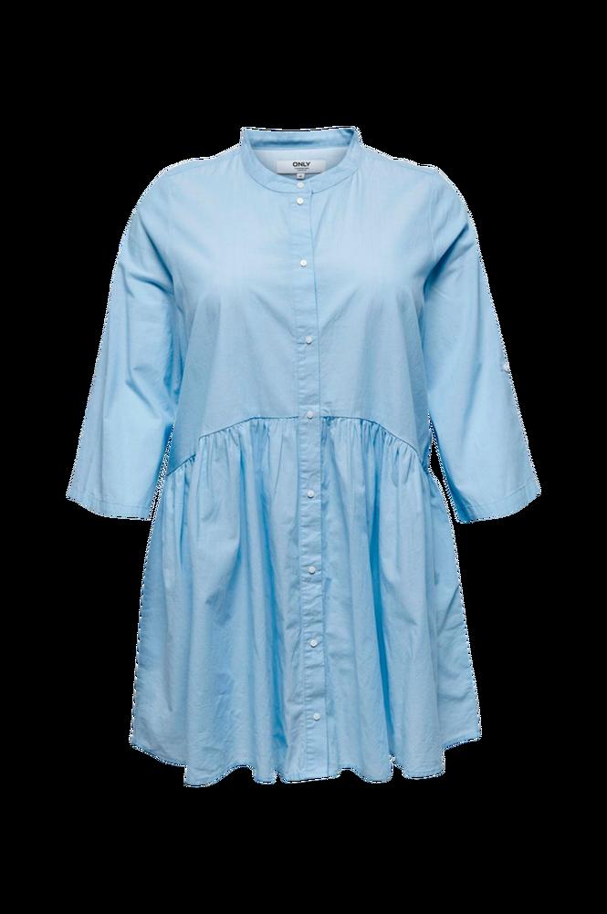 Only Carmakoma Tunika carChicago Life 2/4 Dnm Tunic Dress