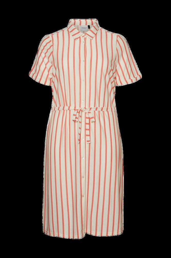 JUNAROSE by VERO MODA Skjortekjole jrAlila SS Below Knee Dress