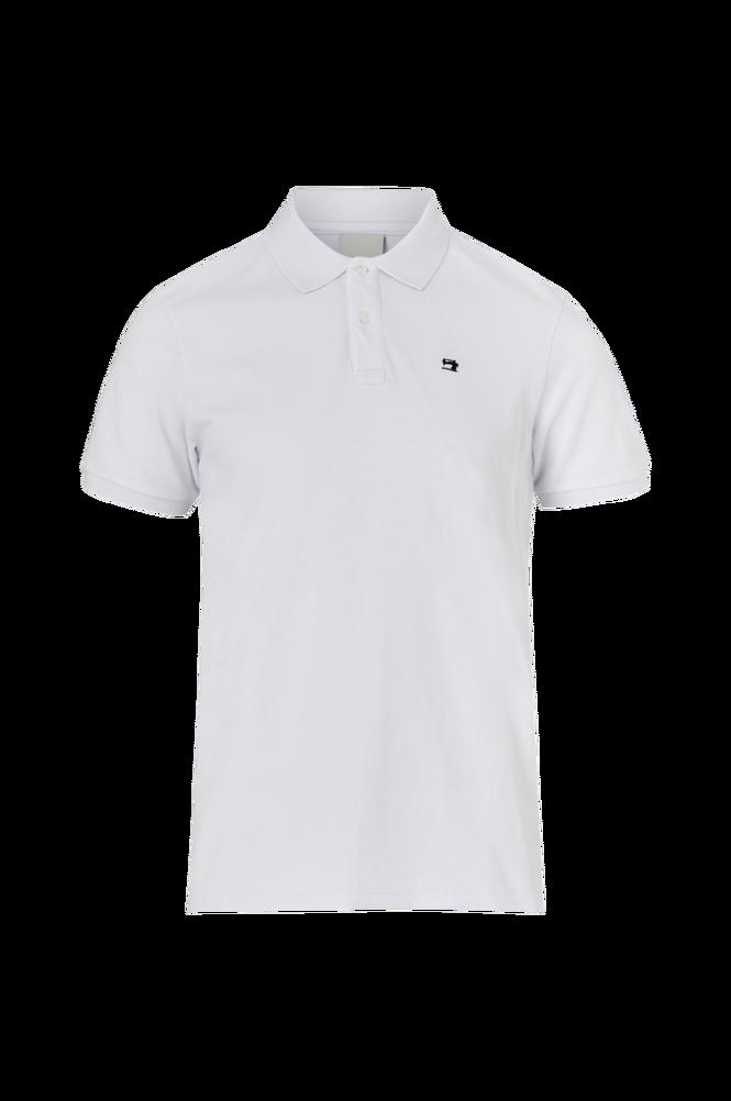 Scotch & Soda T-shirt Classic Pique Polo