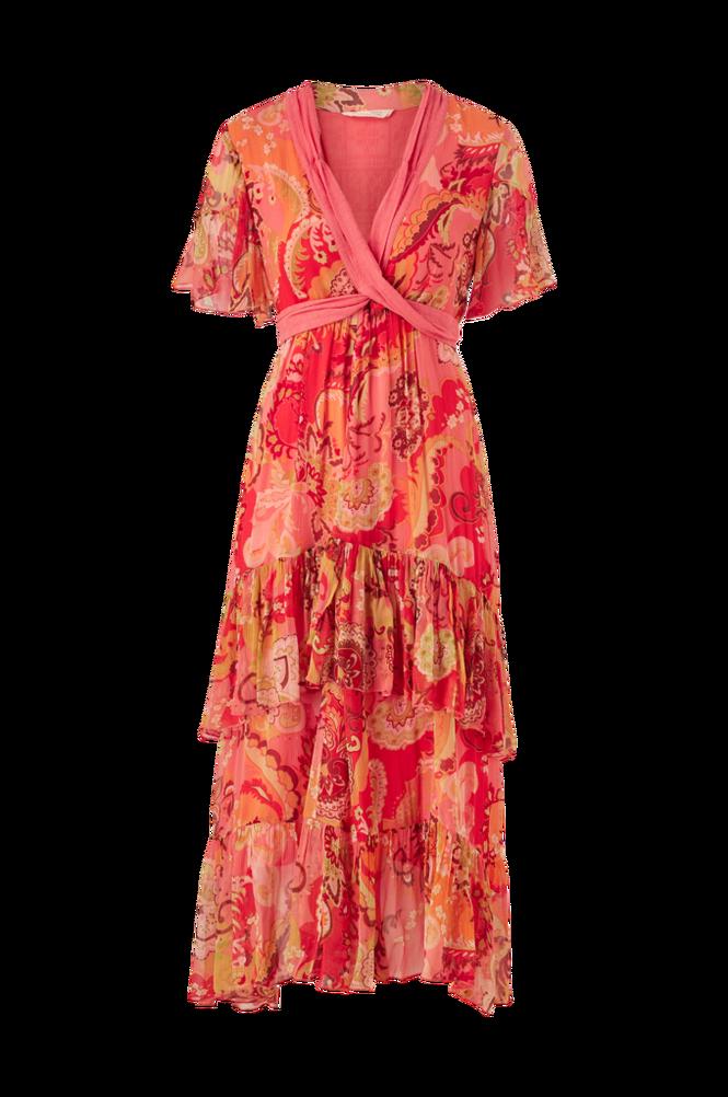 Odd Molly Kjole Positano Long Dress