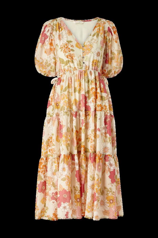 Odd Molly Kjole Run With The Sun Long Dress