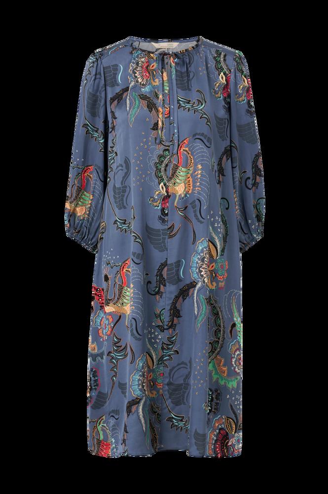 Odd Molly Kjole Still Smiling Dress