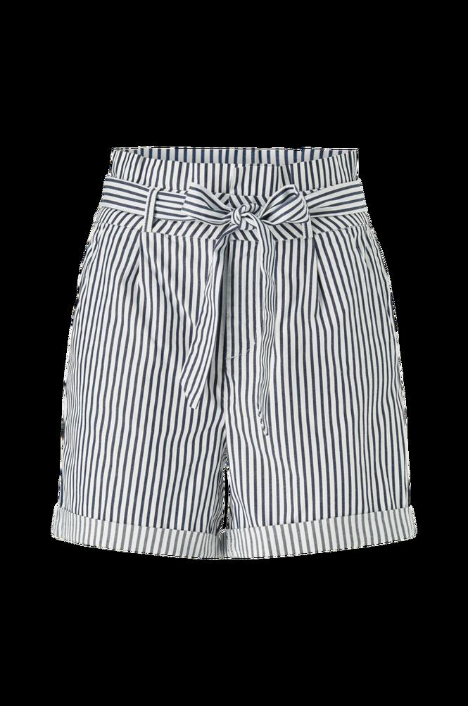 Vero Moda Shorts vmEva HR Paperbag Cot PS Shorts
