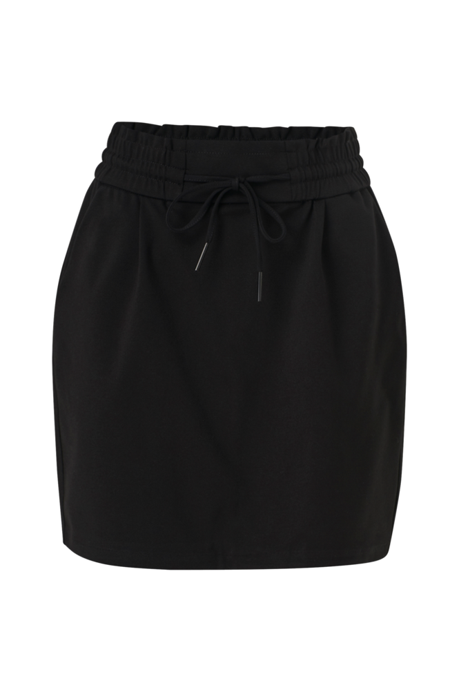 Vero Moda Nederdel vmEva Mr Short Ruffle Skirt