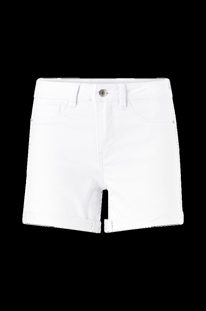 Vero Moda Denimshorts vmHot Seven NW Dnm Fold Shorts