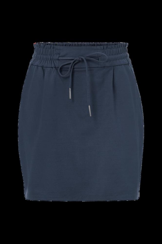 Vero Moda Nederdel vmEva MR Short Ruffle Skirt Color
