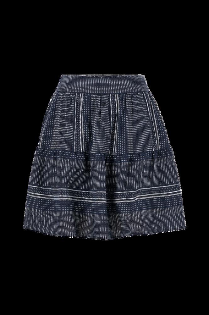Vero Moda Nederdel vmHazel HW Skirt Wvn