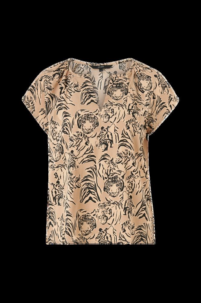 Vero Moda Bluse vmKate SL Top Wvn