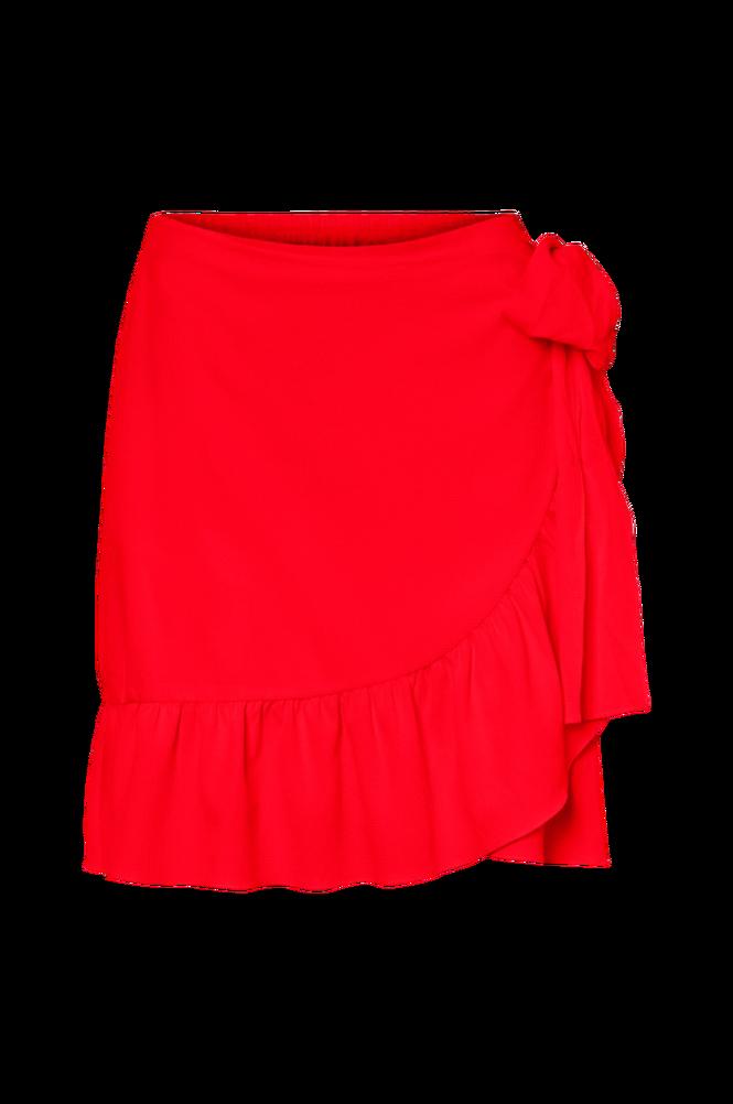 Vero Moda Nederdel vmCita Bobble Wrap Skirt Color
