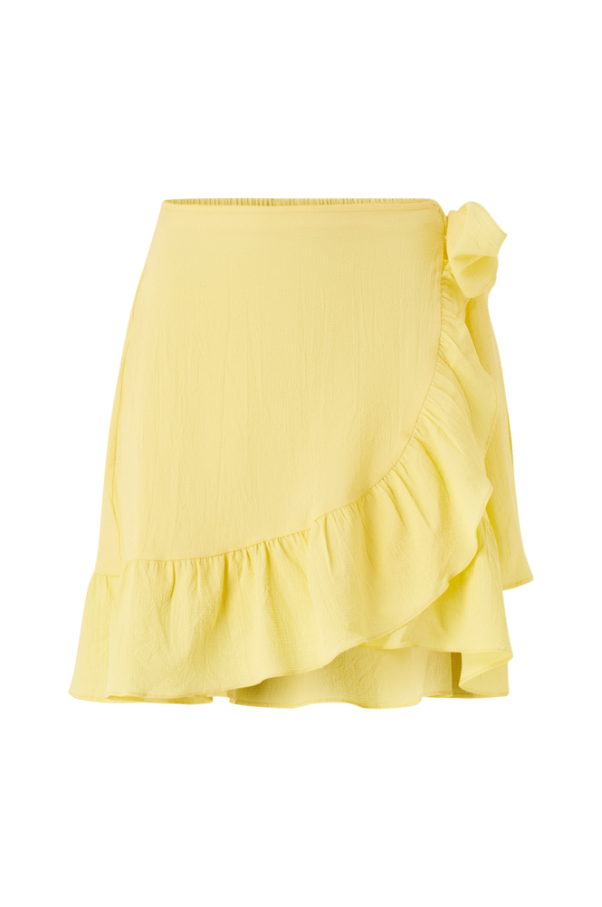 Vero Moda Nederdel vmCita Bobble Wrap Skirt Color