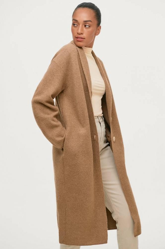 Dagmar Mia Coat