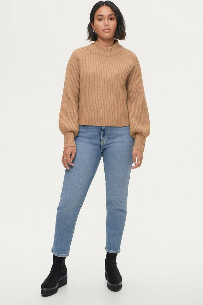 Gina Tricot Jeans Comfy Mom