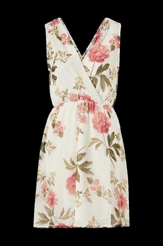Vero Moda Kjole vmLucca SL Short Dress Wvn