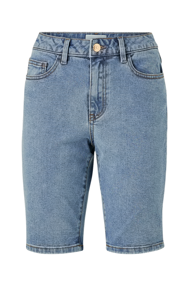 Object Denimshorts objMarina MW Denim Shorts 108