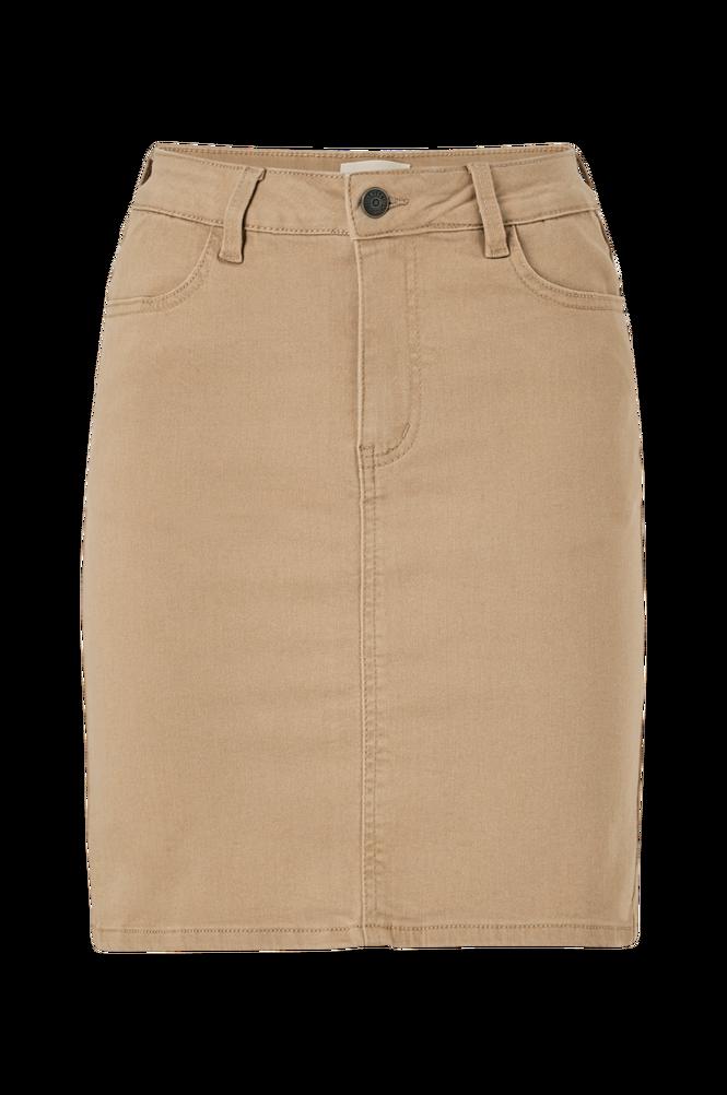 Object Denimnederdel objWin New Denim Skirt Seasonal