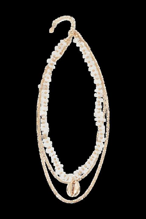 Halsband vmCedar Shell Necklace
