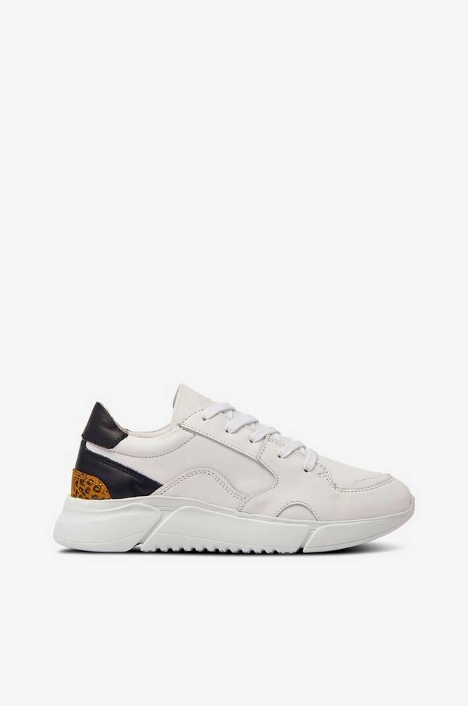 Sneaky Steve Sneakers Rage W Leather Shoe