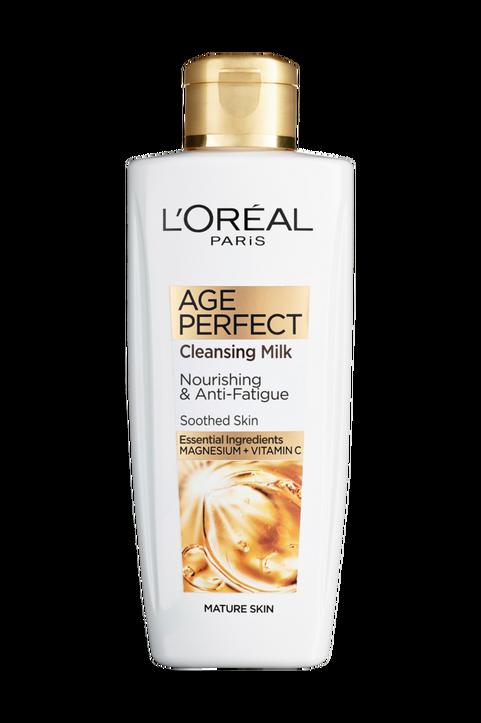 Age Perfect Cleasning Milk 200 ml