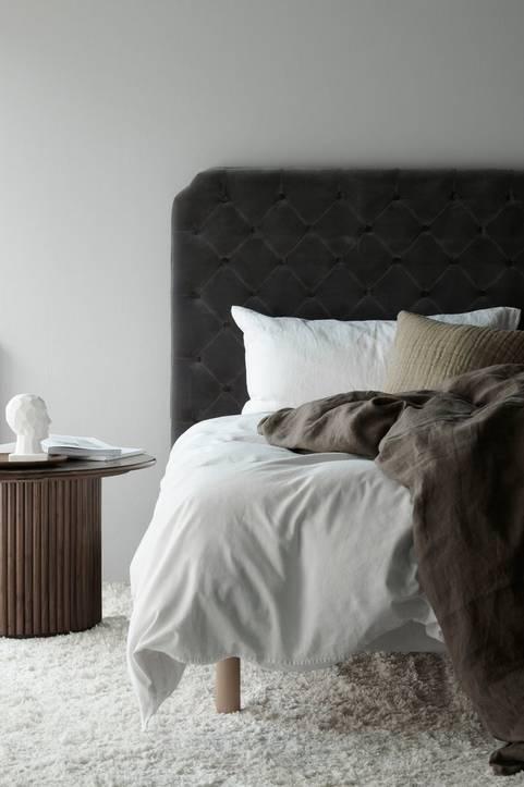 Sänggavel Alva 180 cm