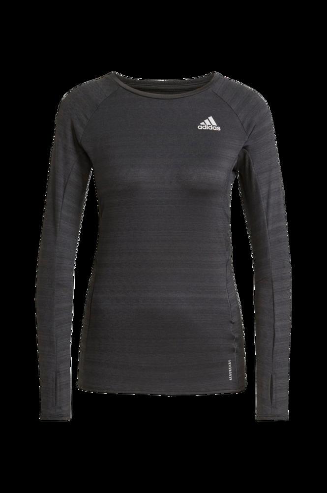 adidas Sport Performance Løbetrøje Runner Long Sleeve Tee