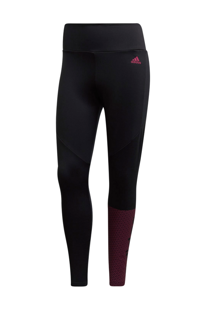 adidas Sport Performance Træningstights Designed To Move Branded Tights