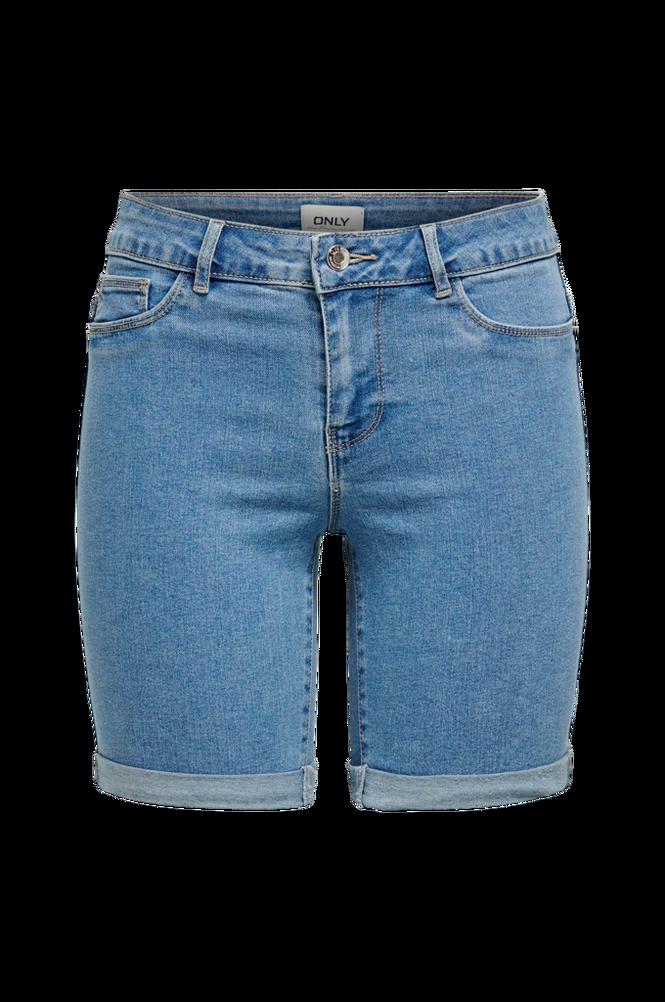 Only Denimshorts onlSun Anne K Mid Long Shorts