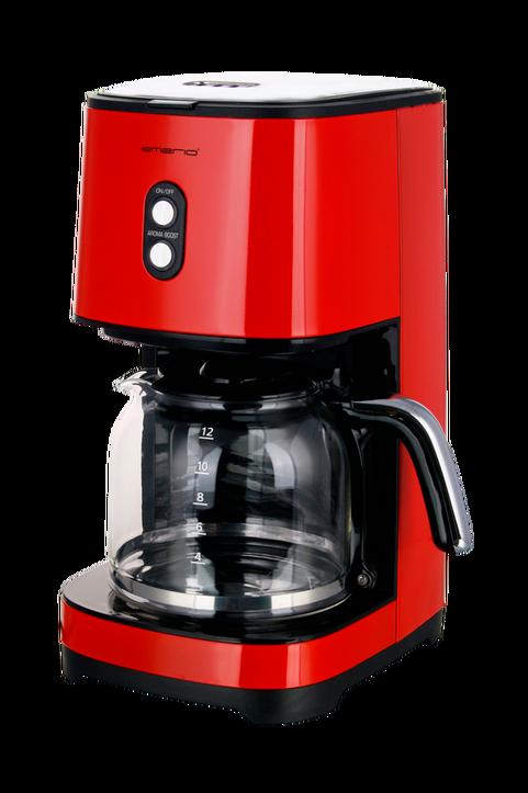 Kaffebryggare Retro red 1,5l