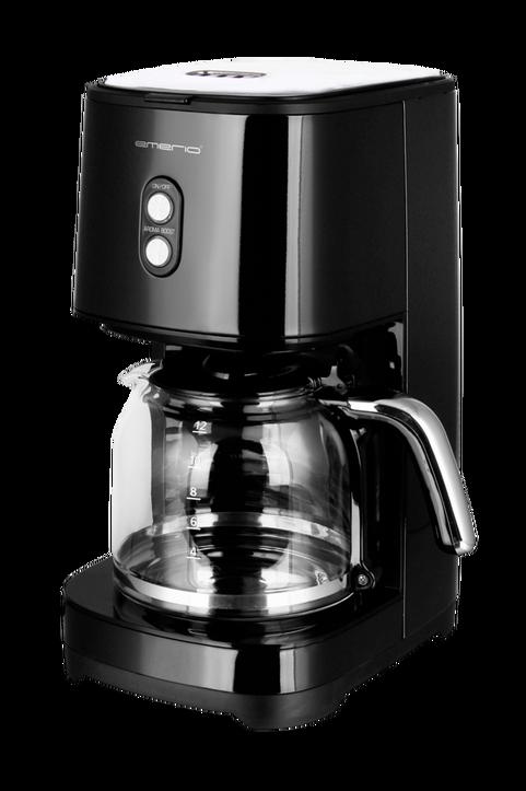 Kaffebryggare Retro Black 1,5l
