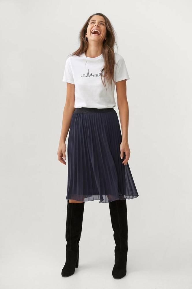Saint Tropez Nederdel SinneSZ Skirt