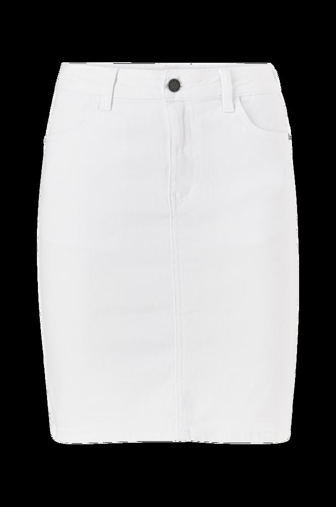 Object Denimnederdel objWin New Denim Skirt