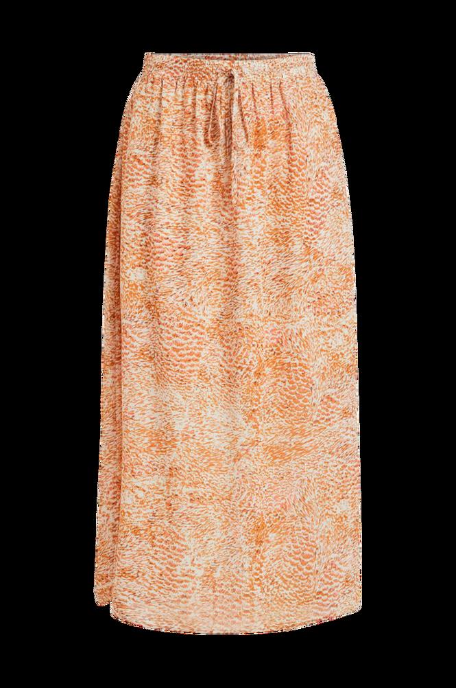 Object Nederdel objBillaca Long Skirt 109