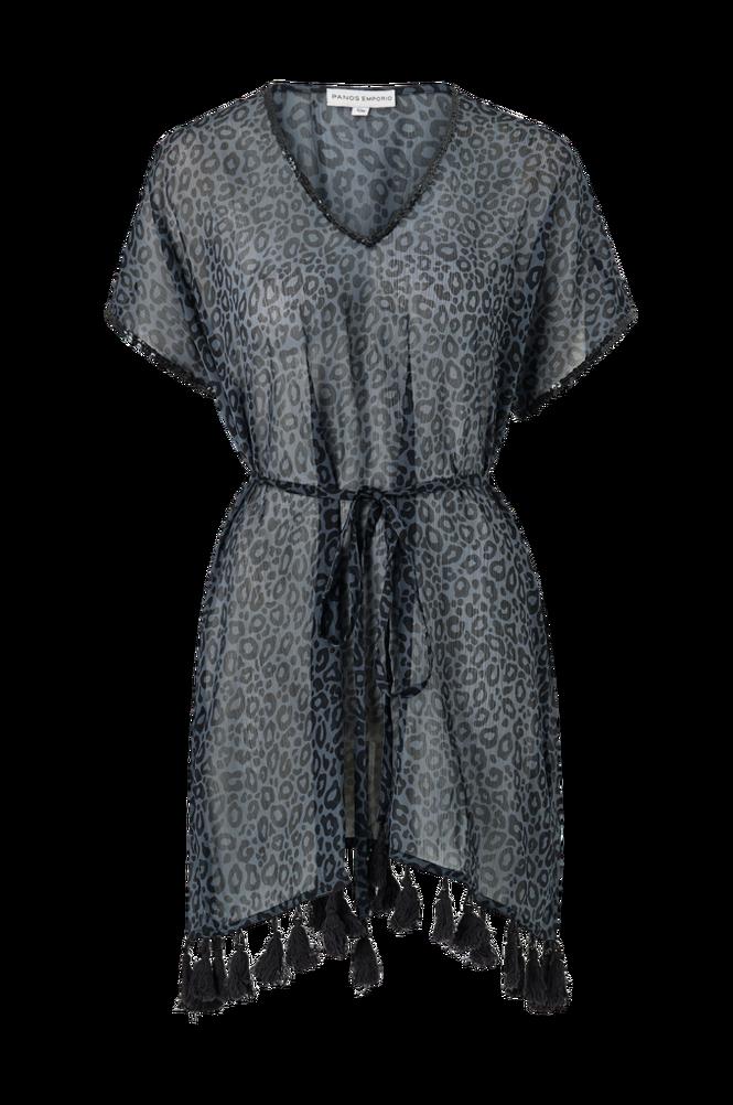 Panos Emporio Strandkjole Panthera Sifnos Dress