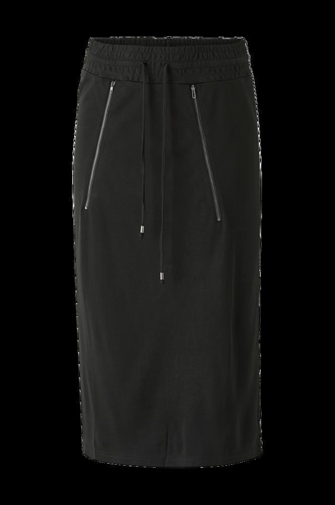 Studio Nederdel med pyntelynlåse