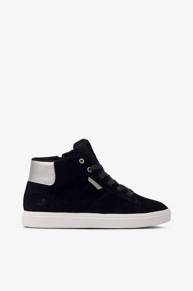 Viking Sneakers Anna Mid WP