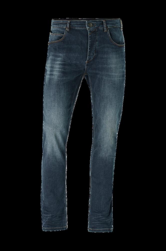 GABBA Jeans Rey K3606 Mid Blue Jeans