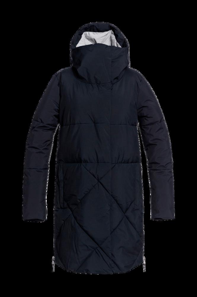 Roxy Jakke Abbie Waterproof Longline Jacket