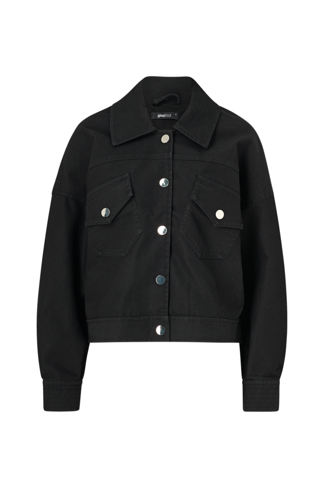 Gina Tricot Jakke Emma Trucker Jacket