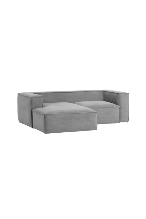 BLOK soffa 2-sits - divan vänster