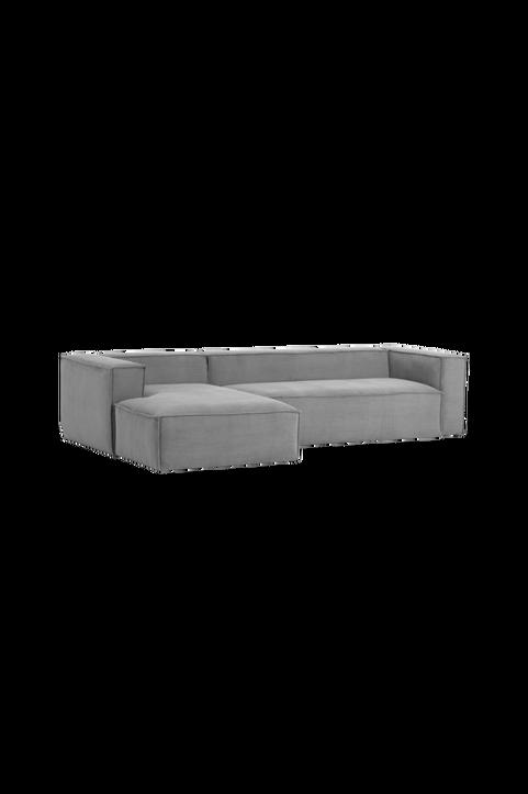 BLOK soffa - divan vänster