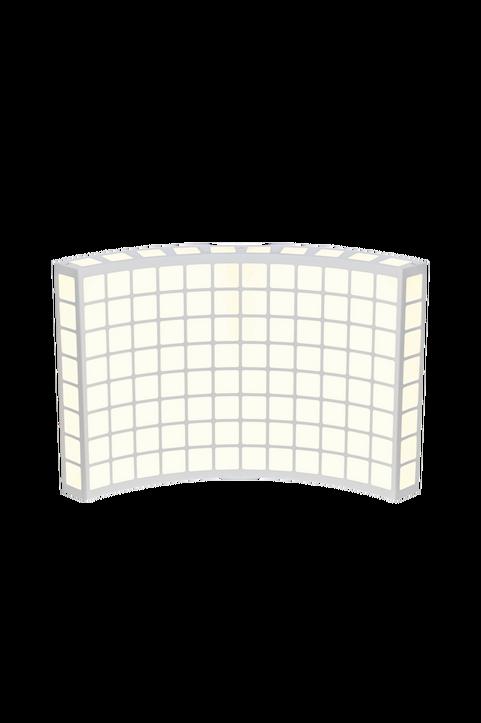Vägg/Taklampa KINO LED