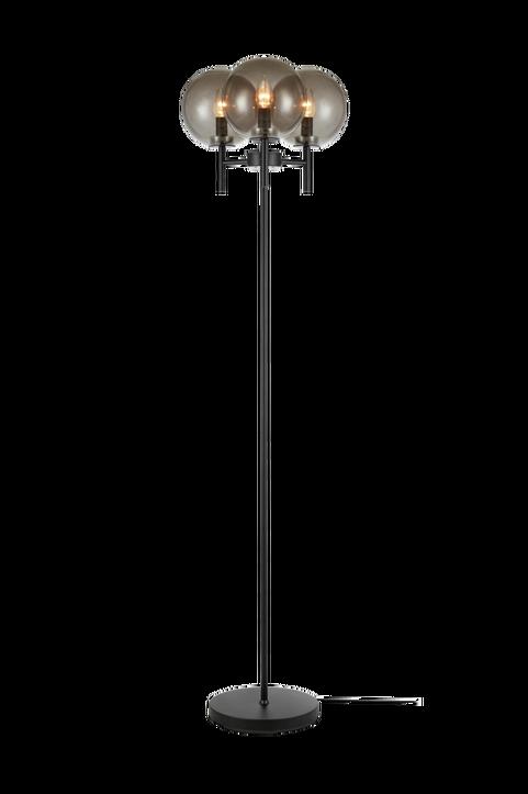 Golvlampa CROWN 3L