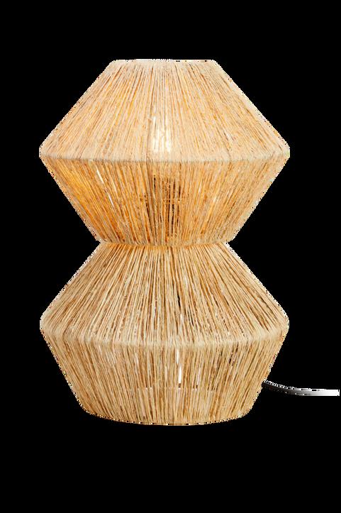 Bordslampa STRAW 1L – Markslöjd