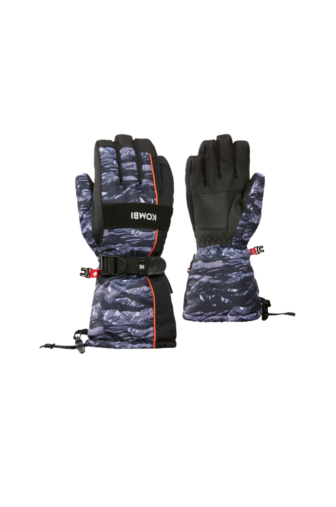 Kombi Skihandsker The Storm JR Glove